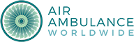 Air Ambulance Worldwide, Inc. Logo