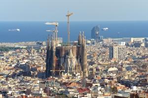 Air Ambulance Barcelona Spain