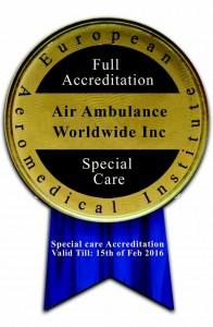 Medical Flight Services