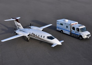 Air Ambulance Company Birmingham AL