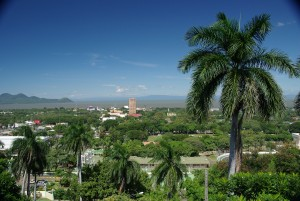 Air Ambulance Managua