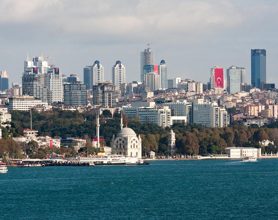 Air Ambulance Istanbul Turkey