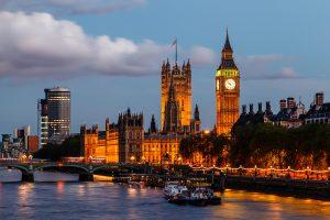 Air Ambulance London UK