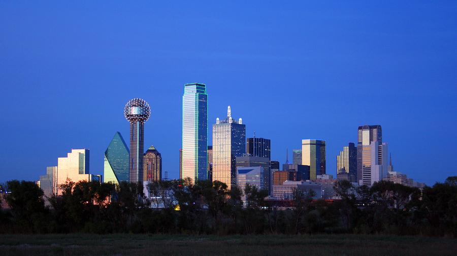 Air Ambulance Dallas-Fort Worth