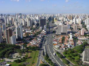 Air Ambulance Sao Paulo
