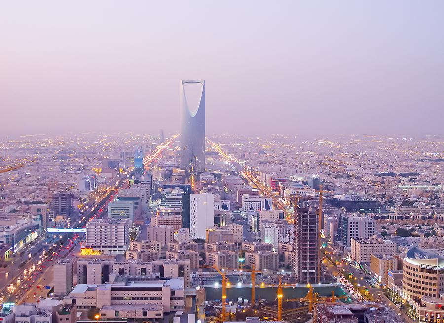 Air Ambulance Saudi Arabia