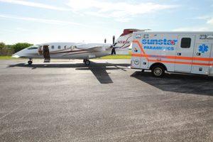 Air Ambulance Companies