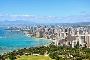 Medical Air Transport Hawaii