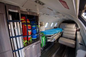 Medical Flight Company