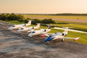 Air Ambulance Jets