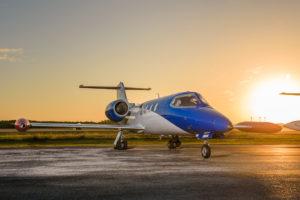 Sanitary Medical Air Transportation
