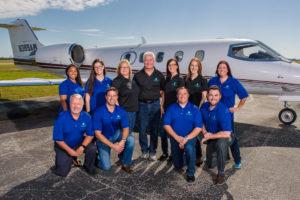COVID-19 Air Ambulance Companies